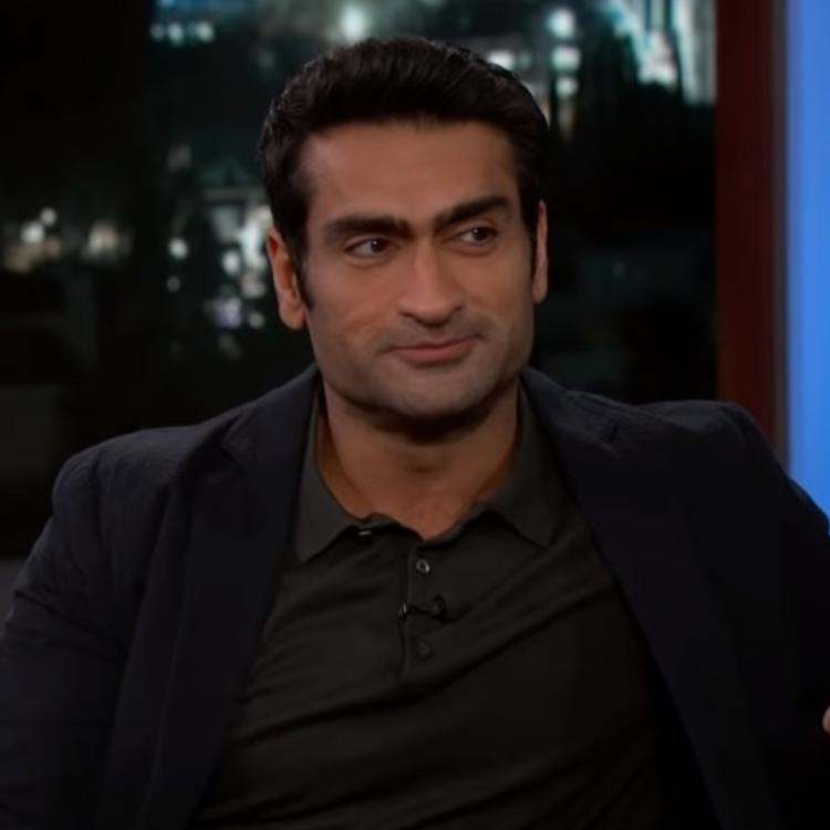 Kumail Nanjiani REVEALS The Eternals is by far the most epic MCU film