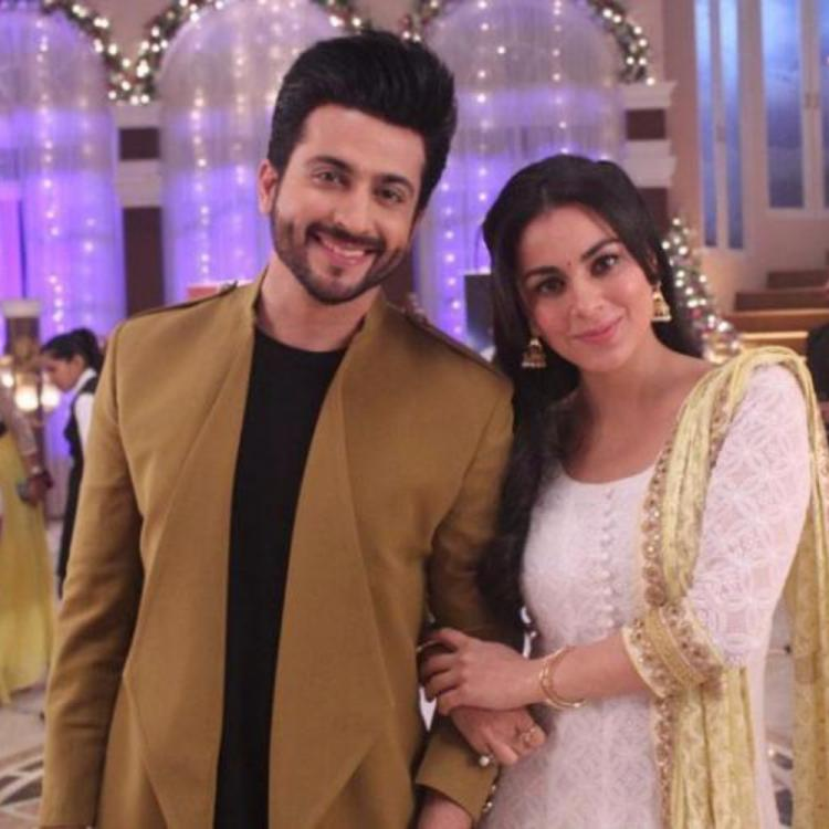 Kundali Bhagya February 11, 2019 preview: Sofia pregnant with Karan's child?