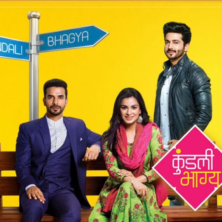 Kundali Bhagya September 11, 2019 Written Update: Prithvi refuses to accept Karan's marriage with Preeta
