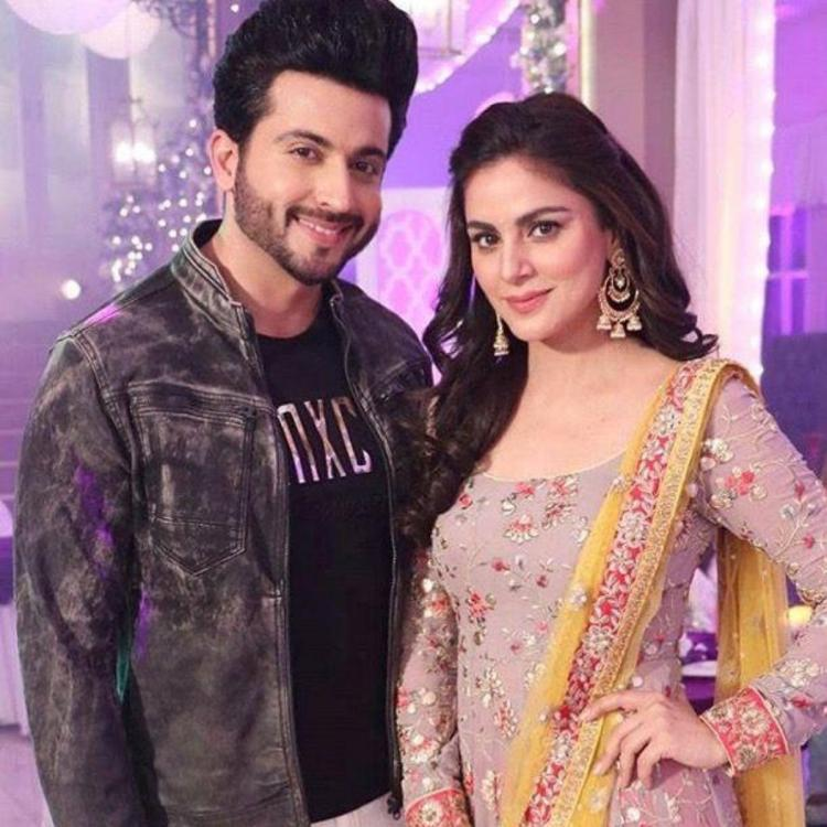 Kundali Bhagya jodi Shraddha Arya and Dheeraj Dhoopar join hands for a music video; PreeRan fans are excited