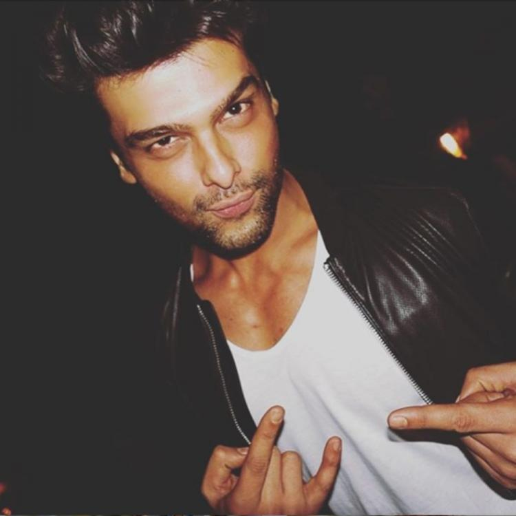 Kushal Tandon clears the air about his relationship with Ridhima Pandit, says he never dated her