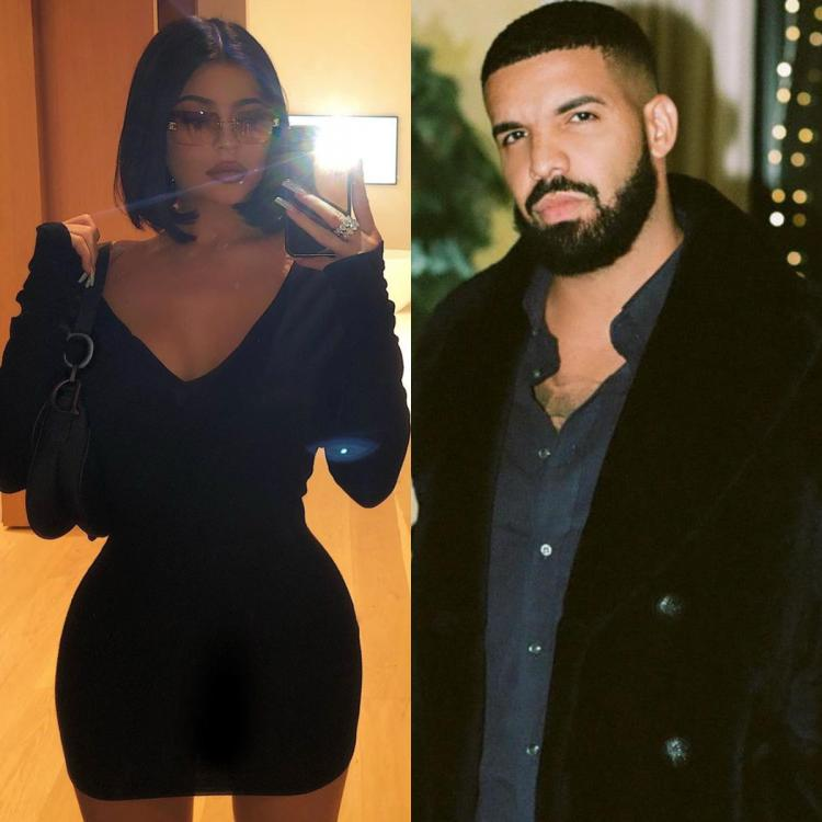 Kylie Jenner and Drake spark dating rumours after spending quality time together; Read details