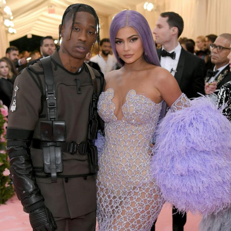 Kylie Jenner & Travis Scott spotted on an Italian date ahead of her extravagant birthday celebrations