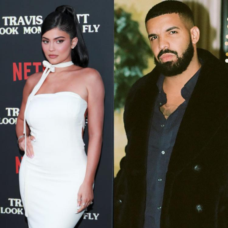 Drake Has Always Had A Thing For Kylie Jenner But Here S