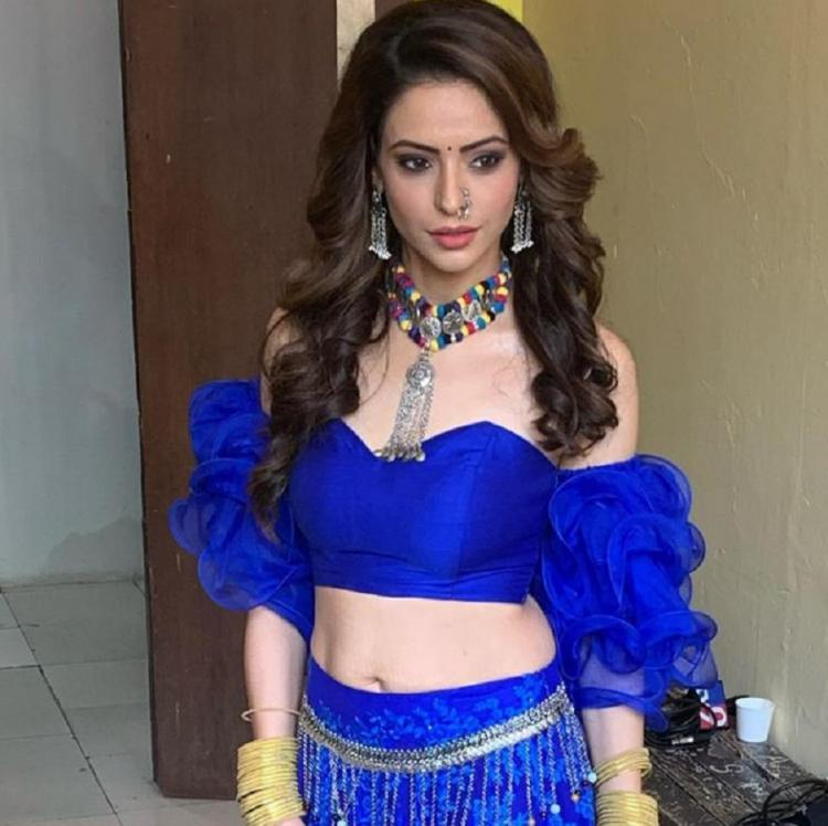 Kasautii Zindagii Kay's Aamna Sharif: I hope I can do justice to this iconic character in my own way
