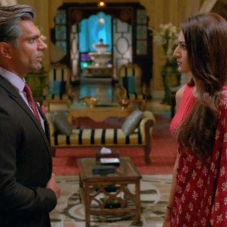 Online TRP Report: Kasautii Zindagii Kay regains the top spot pushing Yeh Rishta Kya Kehlata Hai down