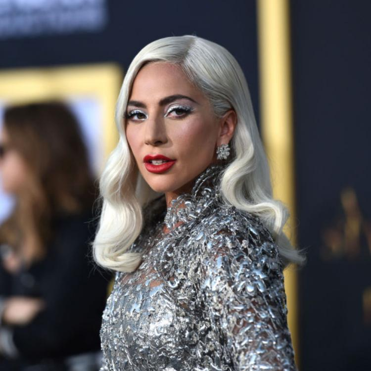 Lady Gaga reveals her new album 'Chromatica' will give a glimpse of her failed relationships in the past