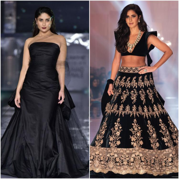 Lakme Fashion Week Winter/Festive 2019: Kareena Kapoor Khan to Katrina Kaif; Highlights of the fashion week