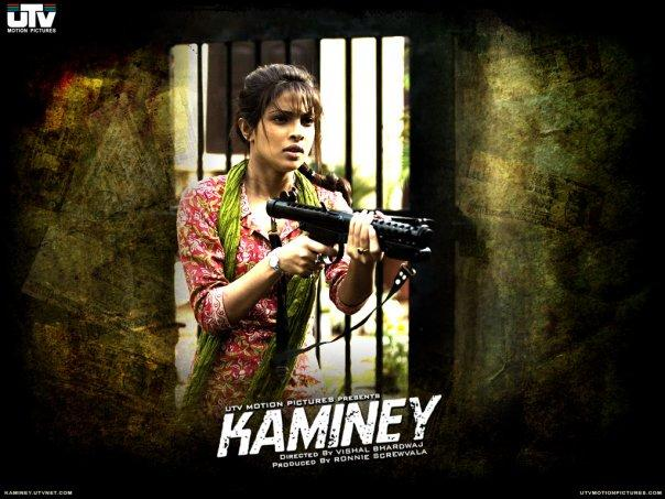 Movie Stills,Kaminey
