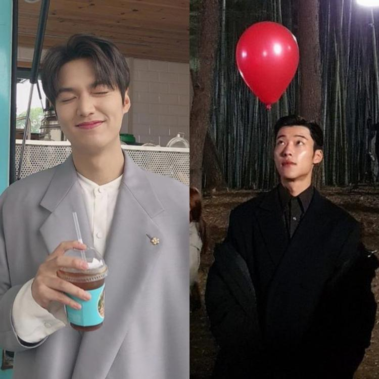 The King: Eternal Monarch star Woo Do Hwan opens about his sweet off screen relationship with Lee Min Ho