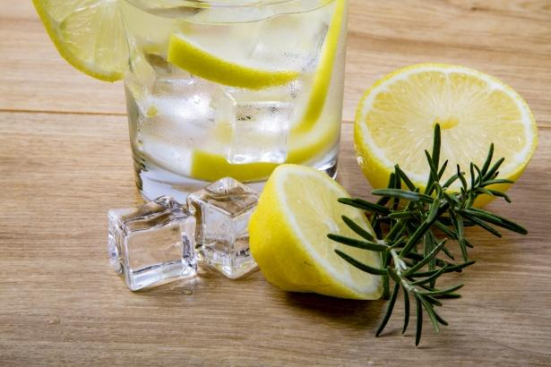 Food & Travel,diets,lemon detox diet