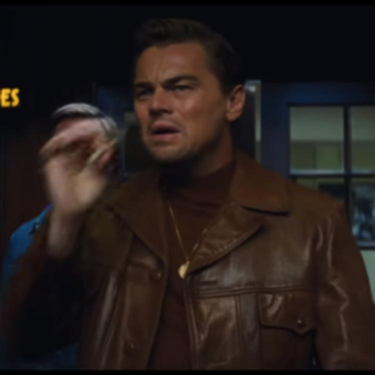 Brad Pitt, Margot Robbie & Leonardo DiCaprio starrer Once Upon a Time in Hollywood makes way for Cannes 2019
