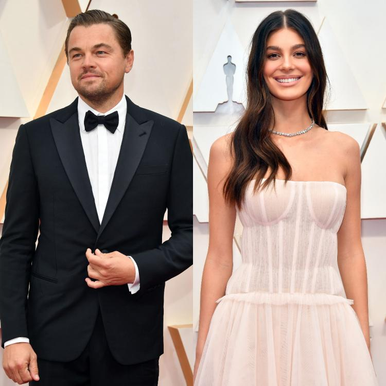 Oscars 2020: Leonardo DiCaprio and his girlfriend Camila Morrone make couple debut at 92nd Academy Awards