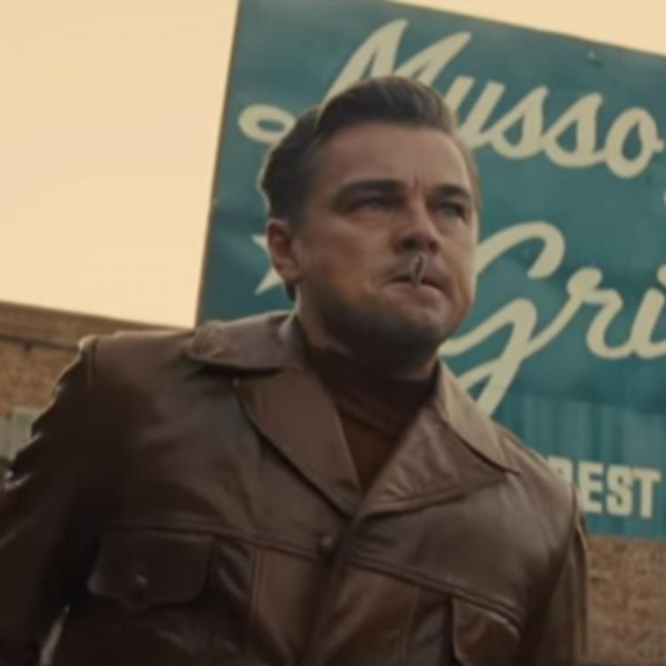 Once Upon A Time in Hollywood Trailer: The Leonardo DiCaprio & Brad Pitt starrer takes you back to late 60s