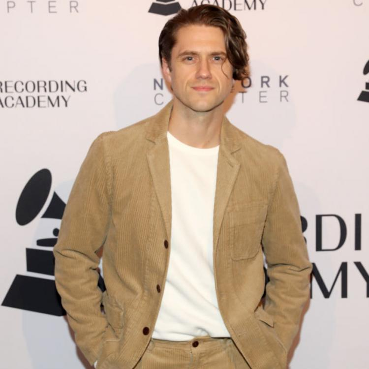 Les Miserables fame Aaron Tveit tests positive for Coronavirus; Says he's experiencing loss of taste and smell