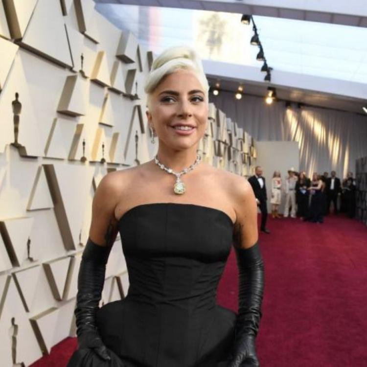 Lady Gaga opens up about her experience of self harm; Details inside