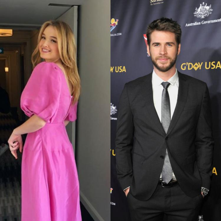 Maddison Brown REFUSES to discuss Liam Hemsworth dating rumours: I'm not answering that question