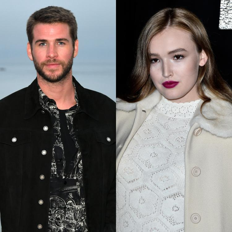 Liam Hemsworth was spotted in New York City enjoying a date with Dynasty star Maddison Brown.