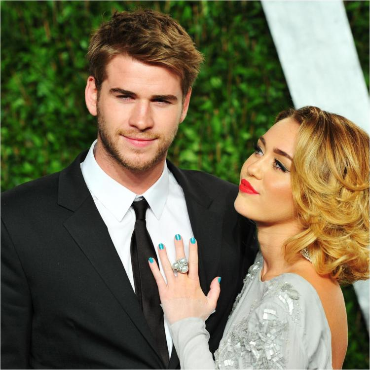 Liam Hemsworth files for divorce from Miley Cyrus citing irreconcilable differences as the reason?