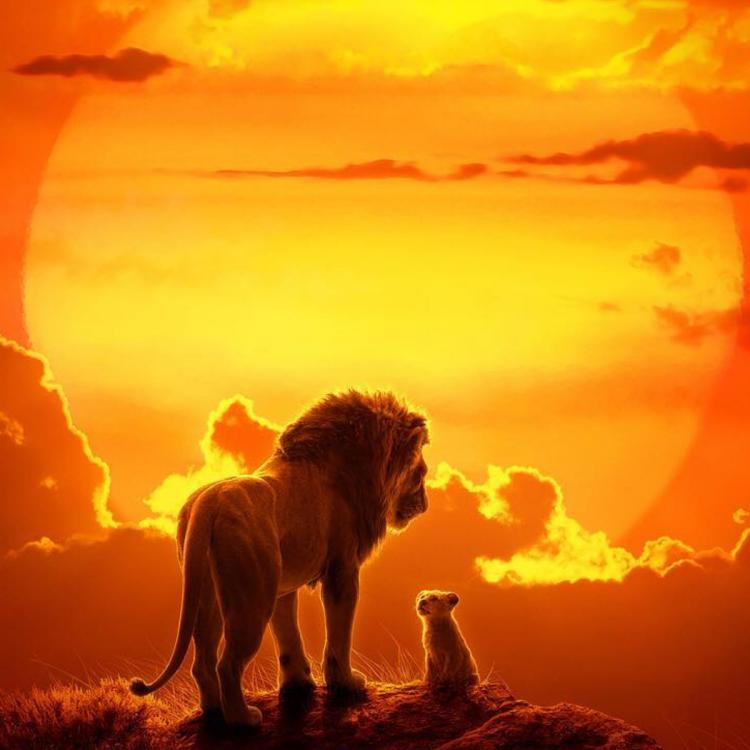 The Lion King DETHRONES Frozen to become the highest grossing animated film of all time