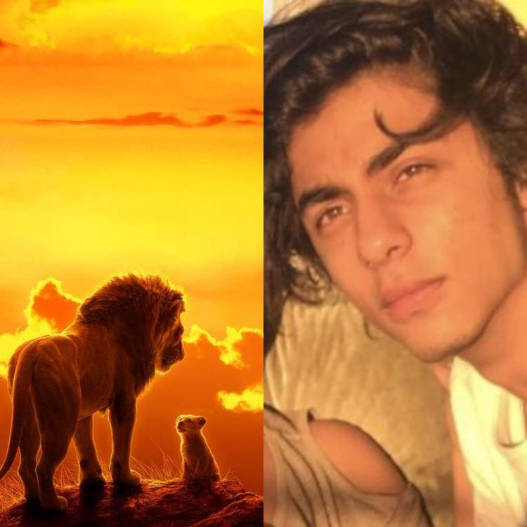 Aryan Khan as Simba: Karan Johar, Ranveer Singh & others REACT to Shah Rukh Khan's son in The Lion King teaser