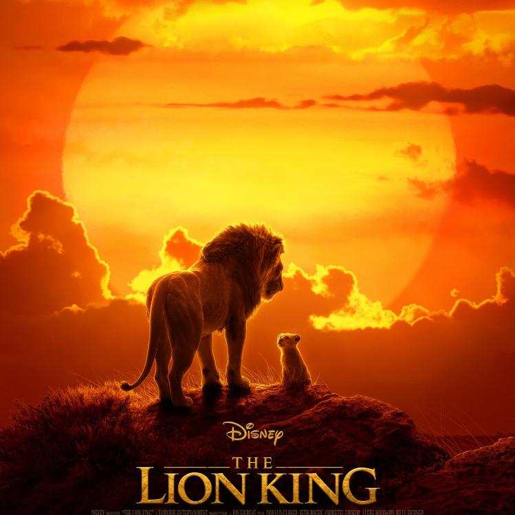 The Lion King Hindi Trailer featuring Aryan Khan's Simba to be unveilled this week?