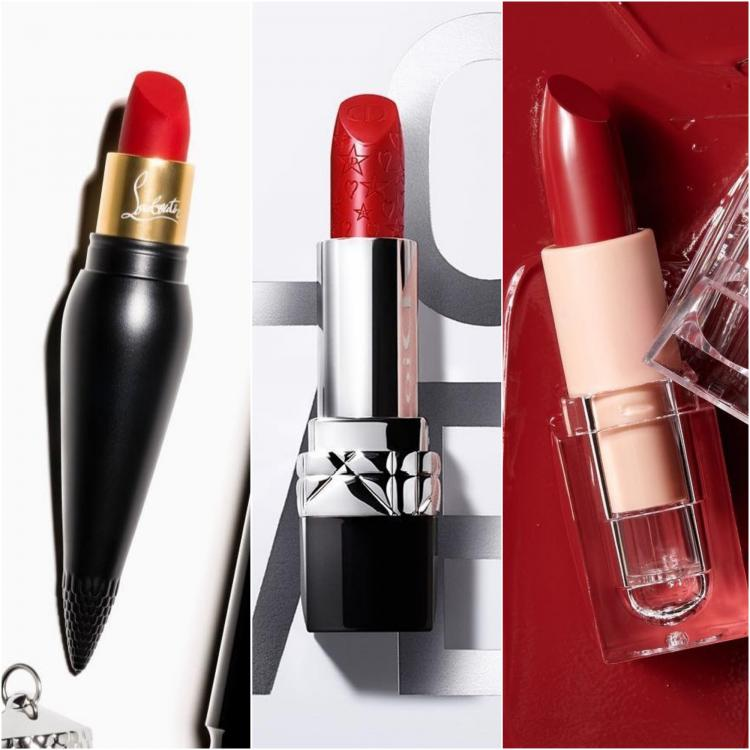 Beauty,red lipsticks,valentines day red lips,best red lipstick