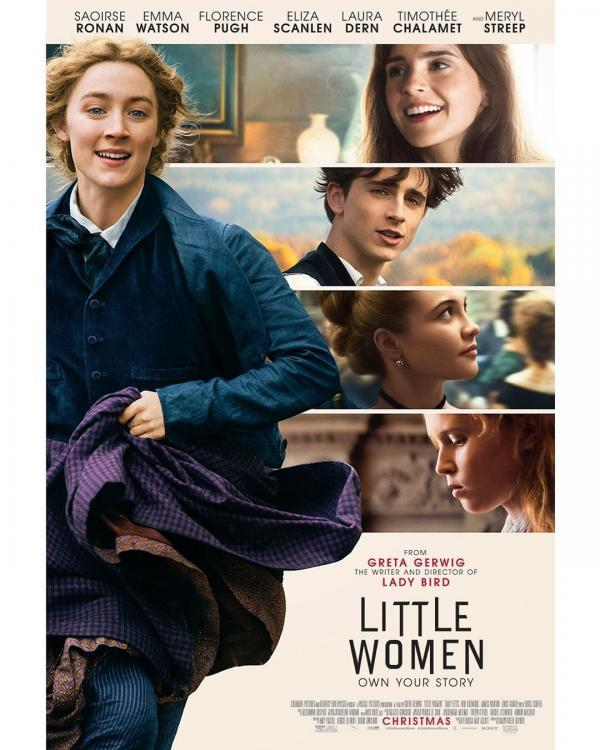 A Beautiful Day In The Neighborhood and Little Women will soon be releasing in India on THIS date