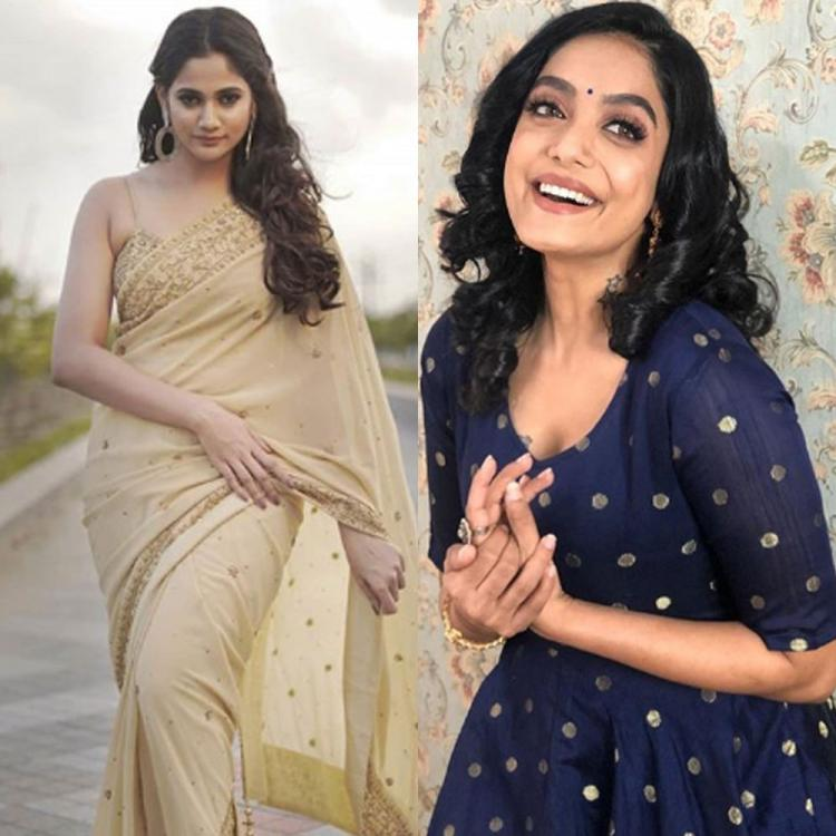 Bigg Boss Tamil 3 contestant Abhirami to share the screen with Losliya in her Kollywood debut; DEETS INSIDE