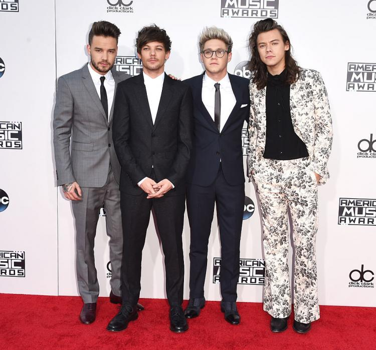 After their fifth album, Made in the A.M., One Direction went on an indefinite hiatus.