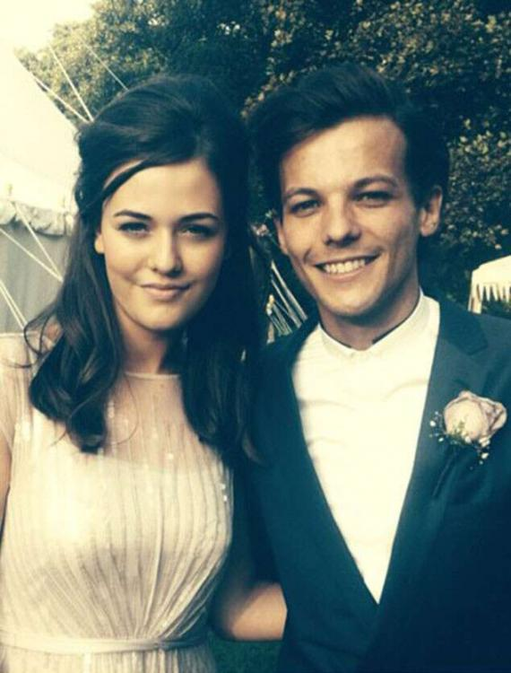 Louis Tomlinson's 18-year-old sister Félicité Tomlinson passed away on March 13, 2019.