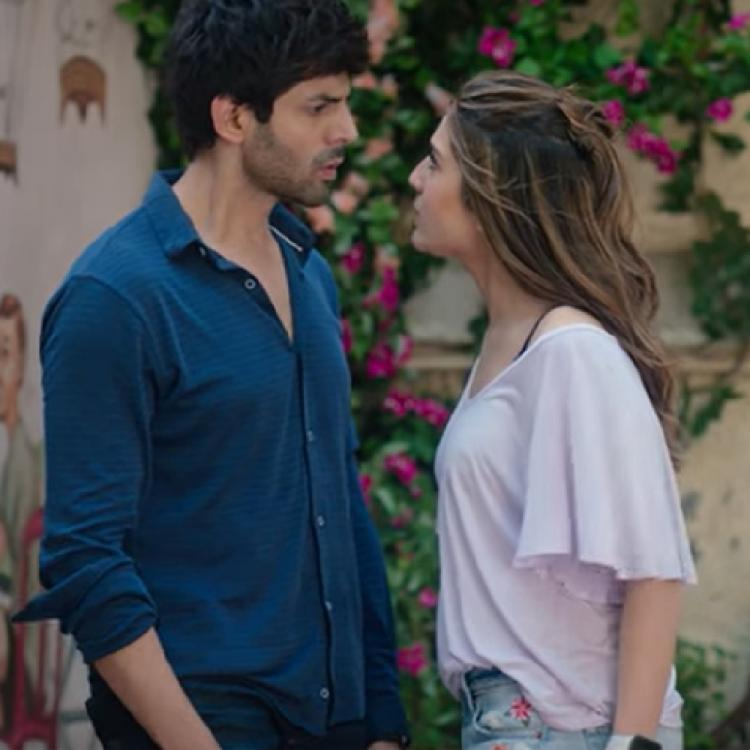 Love Aaj Kal Movie Review: Sara Ali Khan and Kartik Aaryan's film is a soggy saga of love