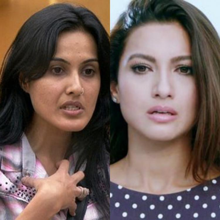 Gauhar Khan, Kamya Punjabi and other TV celebs condemn the rape and murder of a veterinarian in Hyderabad
