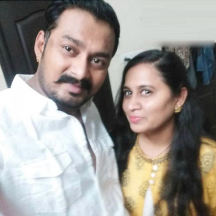TV actor's wife commits suicide in Hyderabad; extra marital affair suspected