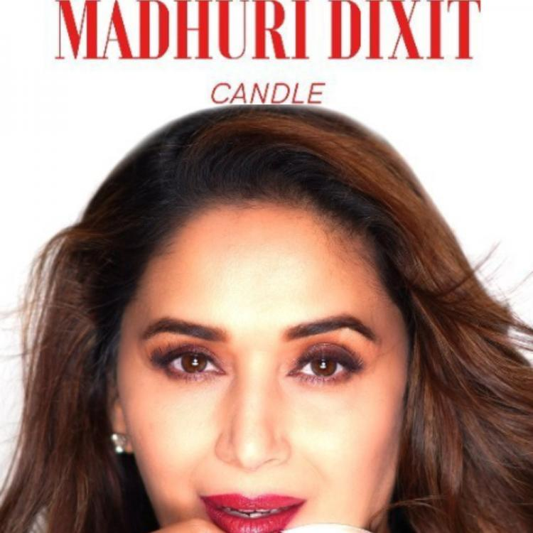 Madhuri Dixit drops her first single Candle; Wishes to team up with Salman Khan & SRK in their lockdown songs