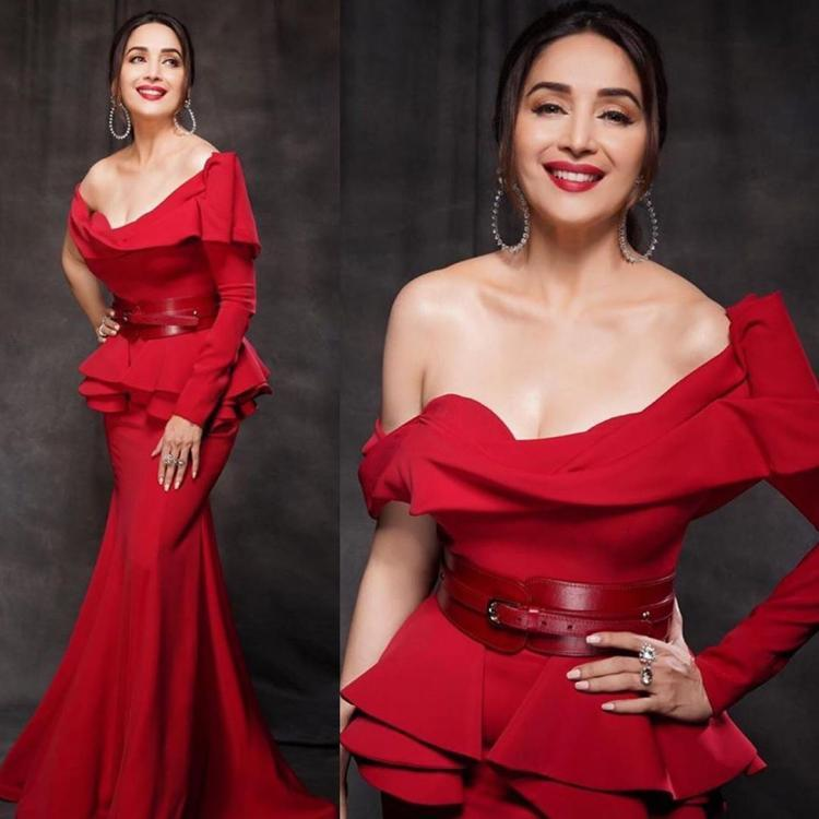 Madhuri Dixit's weight loss secret can help you stay fit and ageless; Details inside