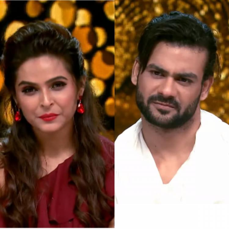 Nach Baliye 9: Govinda's comment on Madhurima Tuli and Vishal Aditya Singh's relationship is rather shocking