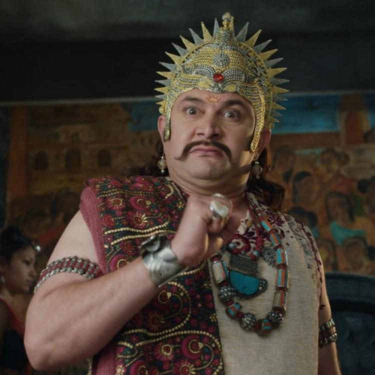 Maharaj Ki Jai Ho Written Update, April 6, 2020: Suryabhan announces death penalty for Sanjay