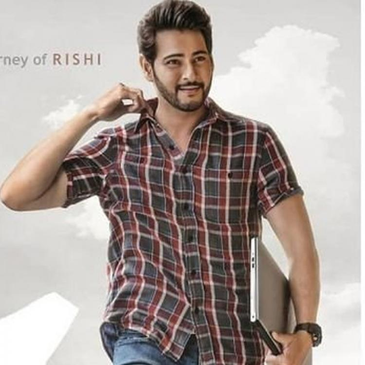 Mahesh Babu's Maharshi story LEAKED? Details about Allari Naresh's role surfaces online