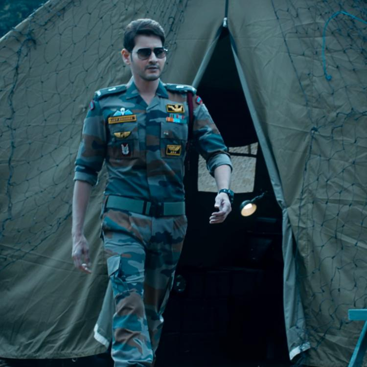 Sarileru Neekevvaru Intro: Mahesh Babu as Major Ajay Krishna aims to evoke patriotism; Watch