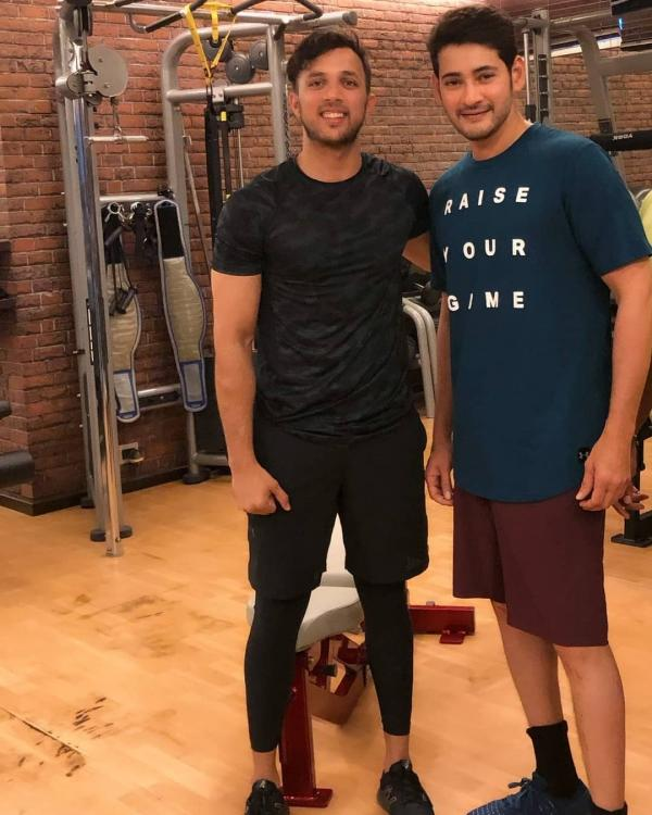 Mahesh Babu's fitness trainer REVEALS what makes the superstar different from the rest