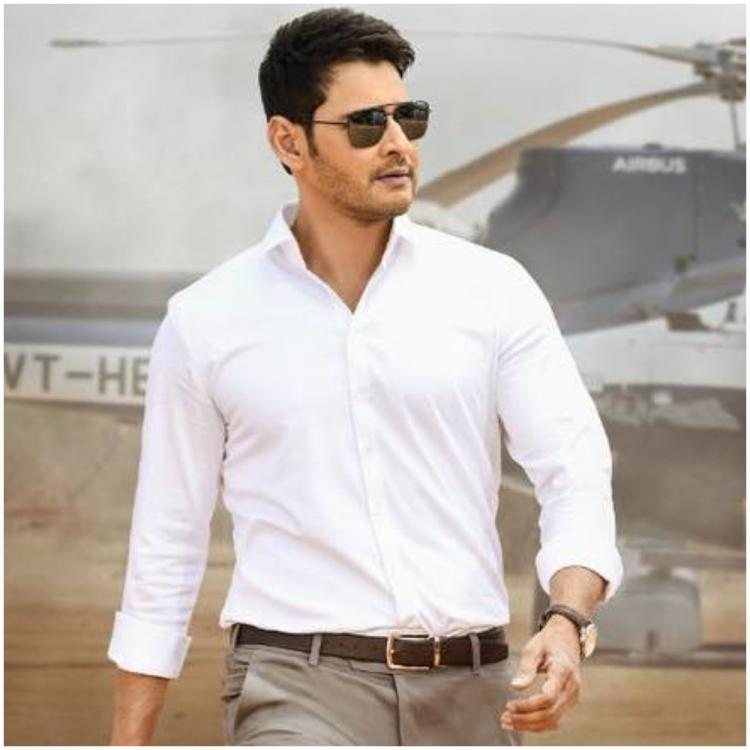 THESE are the super expensive things owned by Mahesh Babu; his vanity van is costlier than Shah Rukh Khan's