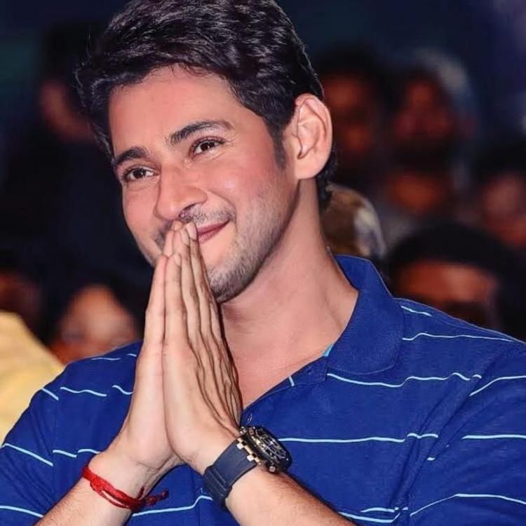 Happy Birthday Mahesh Babu: Fans pour in wishes for the Telugu