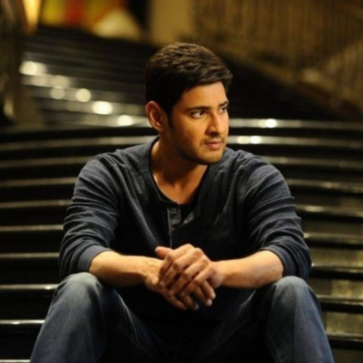 Mahesh Babu donates Rs 1 crore to AP and Telangana CM relief fund for COVID 19