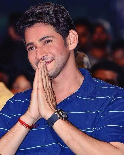 Mahesh Babu pens a heartfelt note to thank friends, fans and family for the birthday love