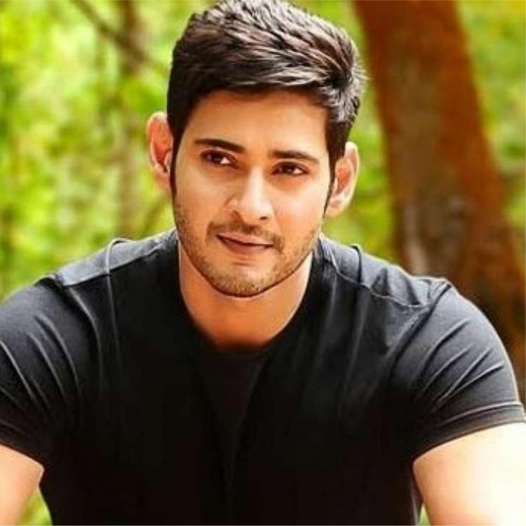 Mahesh Babu's emotional New Year message will melt your heart