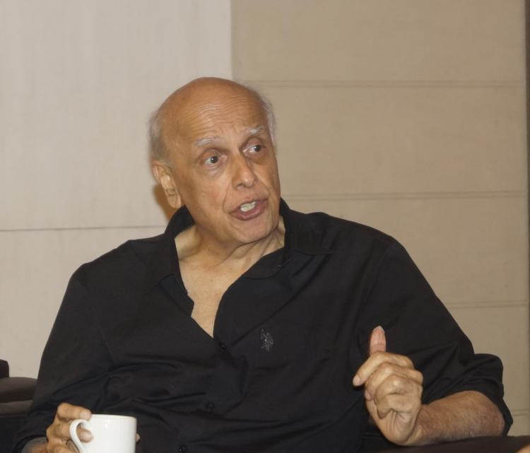 Mahesh Bhatt to receive a special mention in Anupam Kher's autobiography; Details Inside