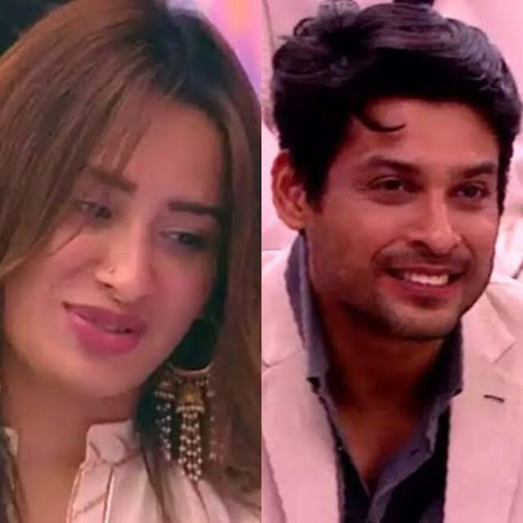 Bigg Boss 13: Mahira Sharma's mother REACTS on her daughters blooming bond with Sidharth Shukla