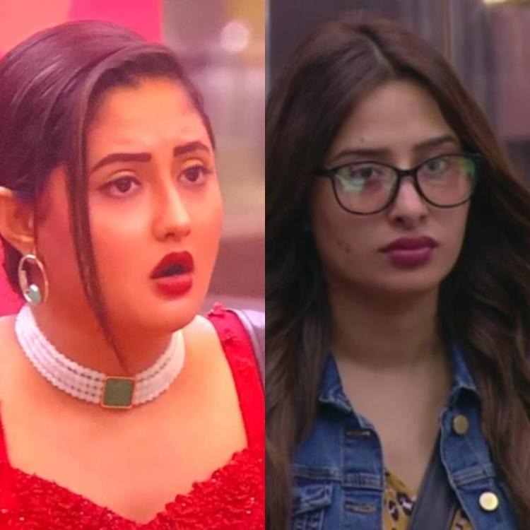 Bigg Boss 13: Rashami Desai lashes out at Mahira Sharma for not being loyal; Here's Why