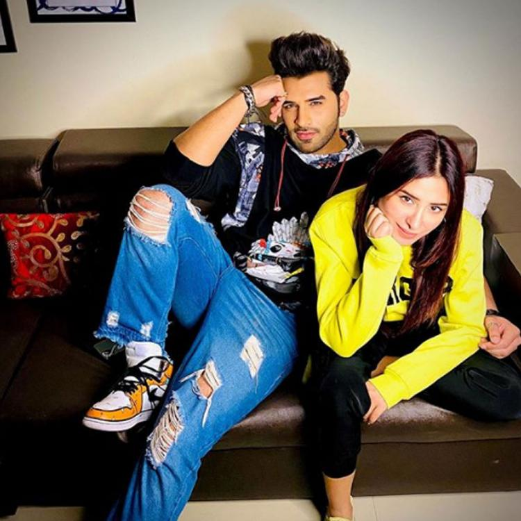 EXCLUSIVE: Mahira Sharma clears her relationship status with Paras Chhabra and it is not what you are thinking
